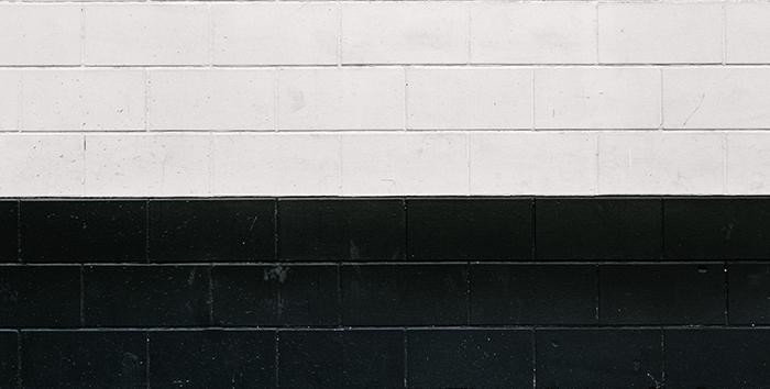 schwarz wei denken hauskreismagazin. Black Bedroom Furniture Sets. Home Design Ideas